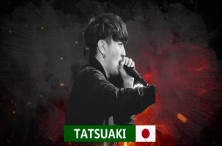 TATSUAKI | World Beatbox Classic | 海选视频
