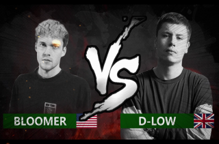 BLOOMER VS D-LOW | 1/4决赛 | World Beatbox Classic